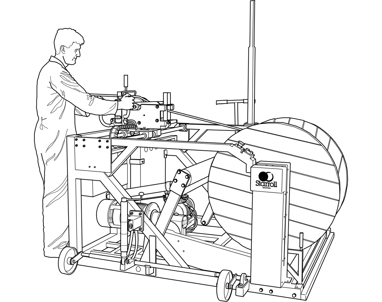 Ear Stretching 101 moreover Winding Measuring Machine Ac Inverter 2000kg moreover Wood Screw Chart Pdf besides Machine Electrical Symbols further 1 11 Instruments Used To Administer A Parenteral Injection. on machine wire sizes